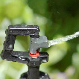 Vòi tưới phun mưa mini Rotor Rain Ren 21